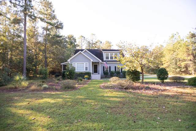 229 Watershed Court, Walterboro, SC 29488 (#20028588) :: The Gregg Team