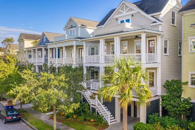 156 Mary Ellen Drive, Charleston, SC 29403 (#20028591) :: Realty One Group Coastal