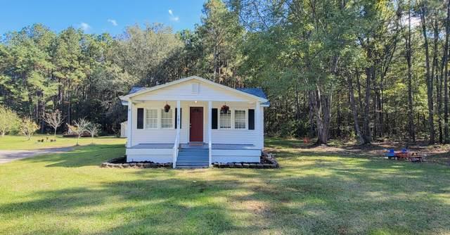 181 Dean Drive, Summerville, SC 29483 (#20028600) :: Realty ONE Group Coastal