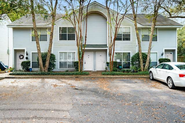 252 Howle Avenue D2, Charleston, SC 29412 (#20028602) :: Realty ONE Group Coastal