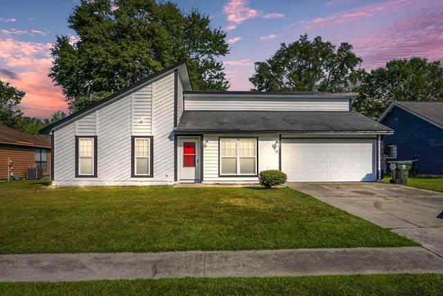 110 Baldwin Lane, Summerville, SC 29486 (#20028607) :: Realty ONE Group Coastal