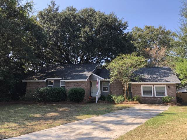 1103 Main Canal Court, Mount Pleasant, SC 29464 (#20028623) :: The Cassina Group