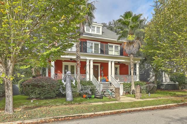 2431 Settlers Street, Charleston, SC 29492 (#20028629) :: Realty ONE Group Coastal