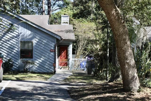 2172 E Spoleto Lane, North Charleston, SC 29406 (#20028643) :: Realty ONE Group Coastal