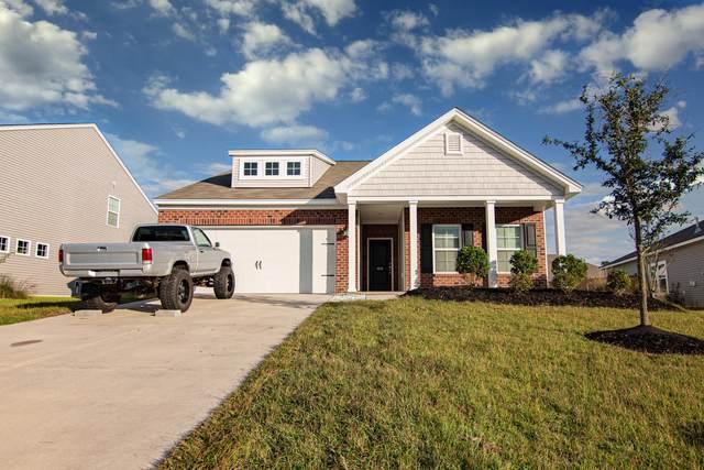 616 Zinnia Drive, Goose Creek, SC 29445 (#20028644) :: Realty ONE Group Coastal