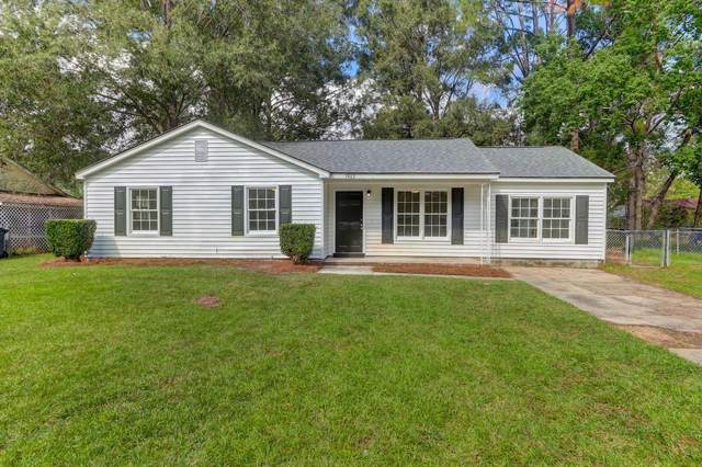 7663 Hillview Lane, North Charleston, SC 29420 (#20028668) :: Realty ONE Group Coastal