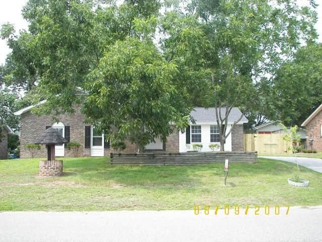 118 Clay Street, Goose Creek, SC 29445 (#20028669) :: Realty ONE Group Coastal