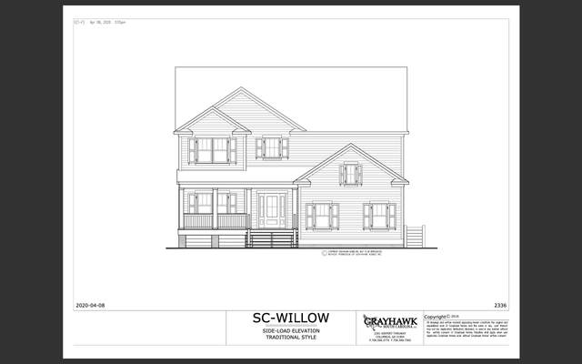 118 Waters Edge Lane, Moncks Corner, SC 29461 (#20028673) :: Realty ONE Group Coastal