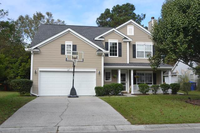 1304 Sassafrass Circle, Mount Pleasant, SC 29466 (#20028676) :: Realty ONE Group Coastal