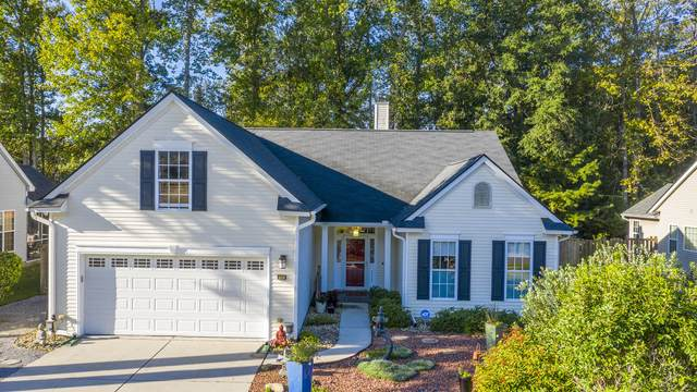 111 Spring Meadows Drive, Summerville, SC 29485 (#20028680) :: Realty ONE Group Coastal