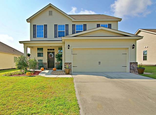 7659 Haywood Street, North Charleston, SC 29418 (#20028683) :: Realty ONE Group Coastal