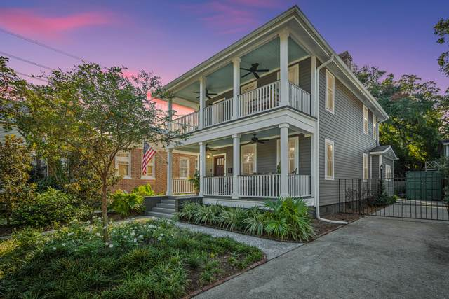 253 Congress Street, Charleston, SC 29403 (#20028702) :: Realty One Group Coastal