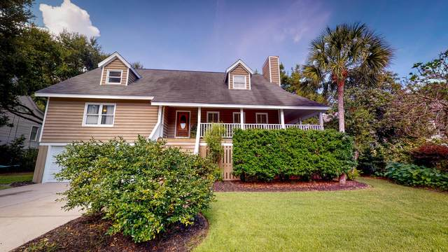 1480 Pine Island View, Mount Pleasant, SC 29464 (#20028708) :: Realty One Group Coastal