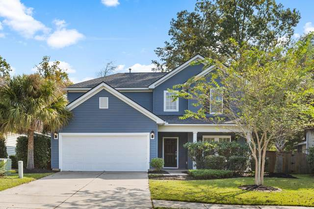 9602 N Liberty Meadows Drive, Summerville, SC 29485 (#20028711) :: Realty ONE Group Coastal