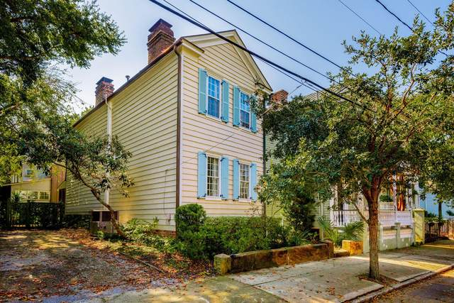 61 Warren Street, Charleston, SC 29403 (#20028720) :: Realty One Group Coastal