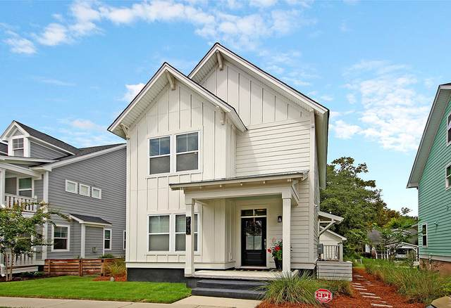 5240 E Dolphin Street, North Charleston, SC 29405 (#20028721) :: The Cassina Group