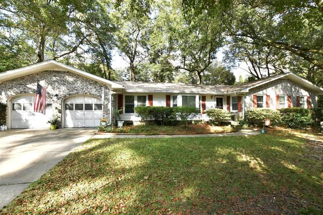 215 Chucker Drive, Summerville, SC 29485 (#20028725) :: Realty One Group Coastal