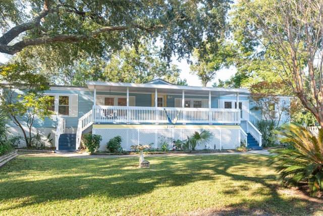 2042 Covey Lane, Charleston, SC 29412 (#20028728) :: Realty ONE Group Coastal