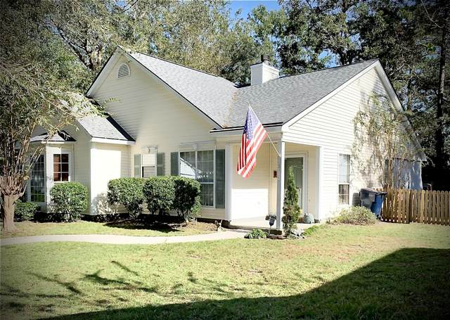 8456 Battle Forest Drive, North Charleston, SC 29420 (#20028731) :: Realty ONE Group Coastal