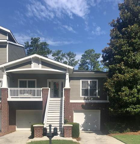 40 Salty Tide Cove, Mount Pleasant, SC 29464 (#20028734) :: Realty ONE Group Coastal