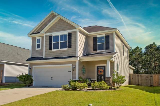1708 Diving Duck Lane, Summerville, SC 29483 (#20028735) :: Realty One Group Coastal