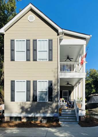 912 Mathis Ferry Road, Mount Pleasant, SC 29464 (#20028744) :: Realty ONE Group Coastal