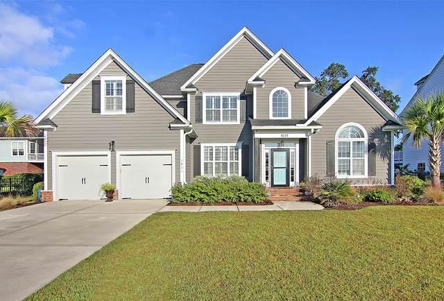 1031 Jervey Point Road, Charleston, SC 29492 (#20028752) :: Realty One Group Coastal