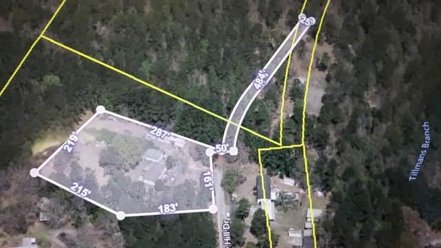 329 Hickory Hill Drive, Moncks Corner, SC 29461 (#20028753) :: Realty ONE Group Coastal