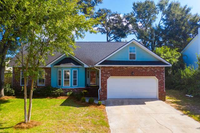 105 Oyster Point Row, Charleston, SC 29412 (#20028758) :: Realty One Group Coastal