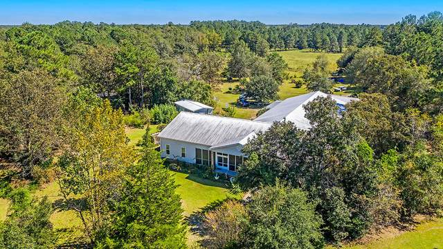 940 Tiger Loop, Saint Stephen, SC 29479 (#20028761) :: The Cassina Group