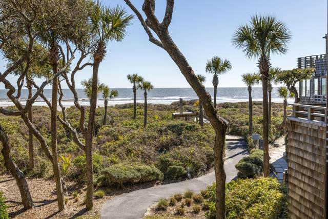 4307 Sea Forest Drive, Kiawah Island, SC 29455 (#20028764) :: Realty One Group Coastal