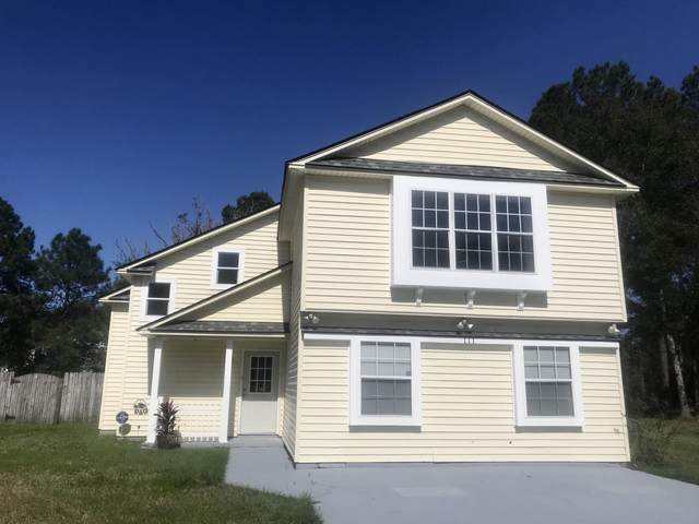 111 Sugarpine Place, Summerville, SC 29486 (#20028765) :: Realty ONE Group Coastal