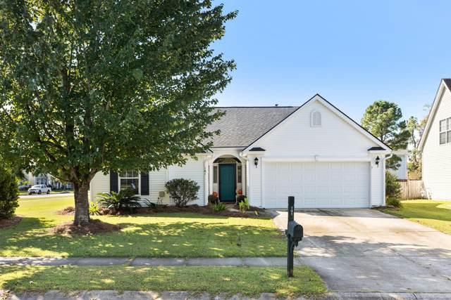 101 Walnut Creek Road, Charleston, SC 29414 (#20028776) :: Realty ONE Group Coastal