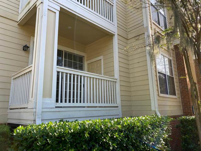 1600 Long Grove Drive #1111, Mount Pleasant, SC 29464 (#20028782) :: Realty ONE Group Coastal
