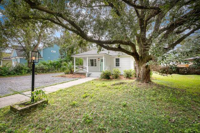 427 Lindberg Street, Charleston, SC 29412 (#20028783) :: Realty One Group Coastal