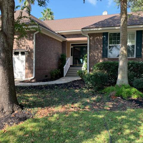 1227 Palmetto Peninsula Drive, Mount Pleasant, SC 29464 (#20028799) :: Realty One Group Coastal