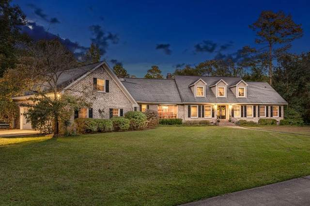 107 Pelham Drive, Summerville, SC 29483 (#20028802) :: Realty ONE Group Coastal