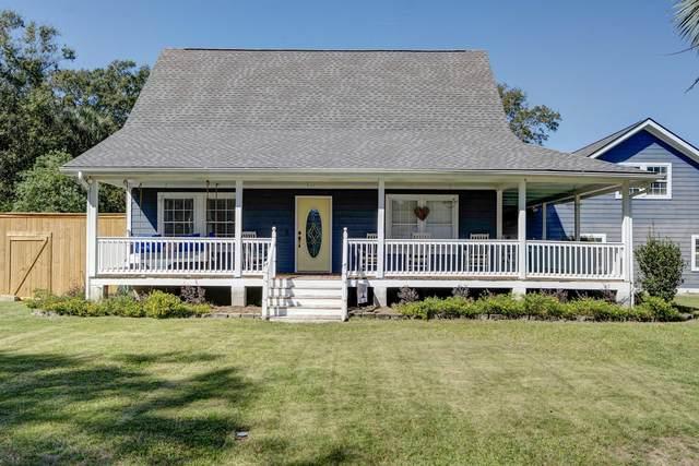 2060 Idlewood Lane, Charleston, SC 29414 (#20028807) :: Realty ONE Group Coastal