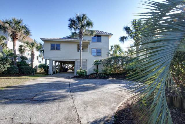 12 Sand Dune Lane, Isle Of Palms, SC 29451 (#20028812) :: The Cassina Group