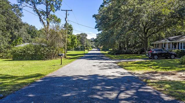 0 Old Fort Avenue, Charleston, SC 29414 (#20028815) :: Realty ONE Group Coastal