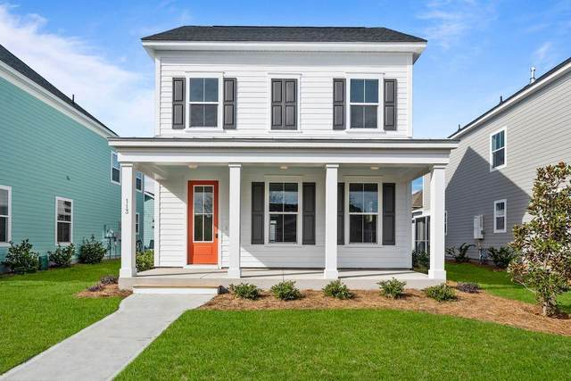 156 Callibluff Drive, Summerville, SC 29486 (#20028828) :: Realty One Group Coastal