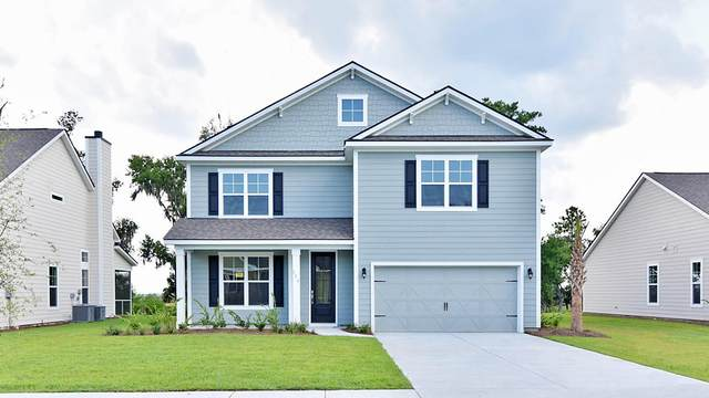 416 Ribiero Drive, Summerville, SC 29486 (#20028833) :: Realty One Group Coastal