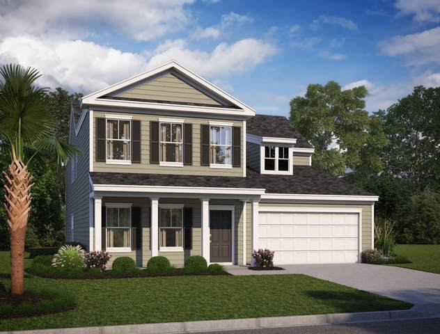 310 Palio Court, Summerville, SC 29486 (#20028843) :: Realty One Group Coastal