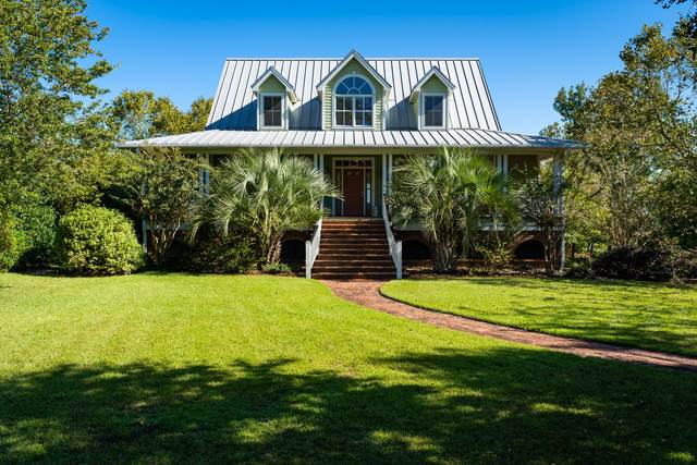 167 River Run Drive, Vance, SC 29163 (#20028845) :: CHSagent, a Realty ONE team