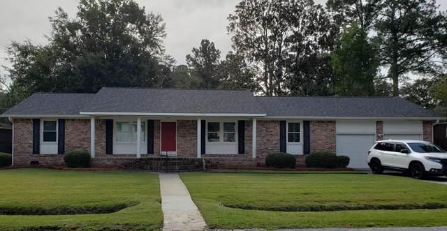 2310 N Lander Lane, Charleston, SC 29414 (#20028853) :: Realty One Group Coastal