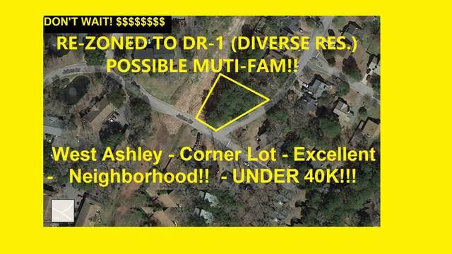 0 Jobee Drive, Charleston, SC 29414 (#20028854) :: Realty One Group Coastal