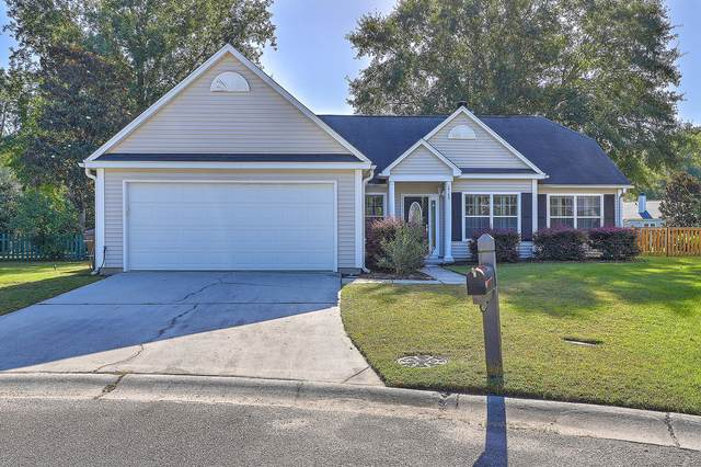 2740 Four Winds Place, Mount Pleasant, SC 29466 (#20028855) :: Realty One Group Coastal