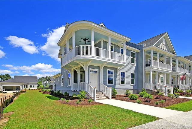 4025 Capensis Lane, Hollywood, SC 29470 (#20028858) :: The Cassina Group