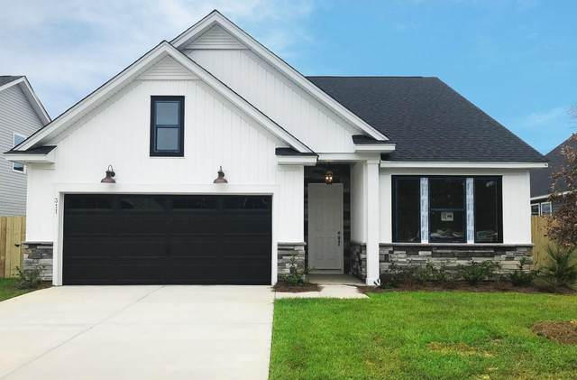 269 Whirlaway Drive, Moncks Corner, SC 29461 (#20028863) :: Realty One Group Coastal