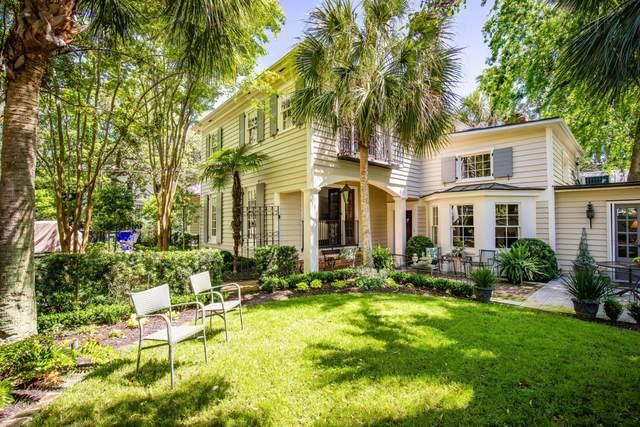 32 Lenwood Boulevard, Charleston, SC 29401 (#20028874) :: The Cassina Group